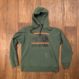 The North Face Men's Half Dome Pullover Hoodie M